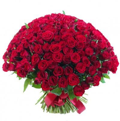 Заказ цветов онлайн из голландии — 2